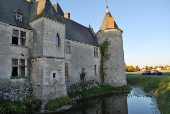 Location de chambres d'hotes près de Blois 41 Région Centre on