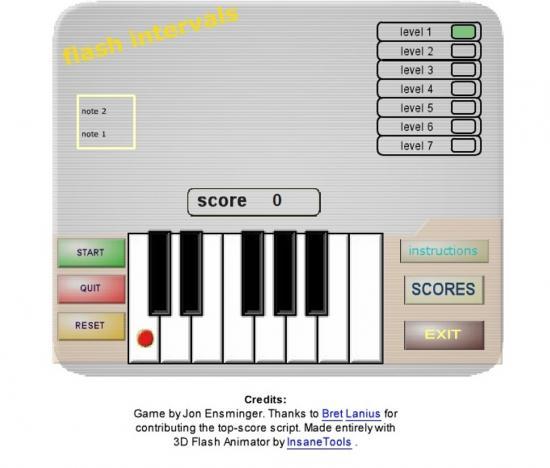 Musique jeux sur des instruments virtuels table de mixage - Table de mixage virtuel gratuit en francais ...
