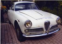 Alfa Roméo Giulietta