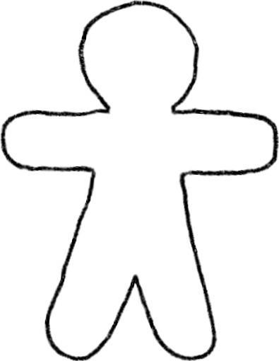 Dessin bonhomme simple - Le dessin du bonhomme ...