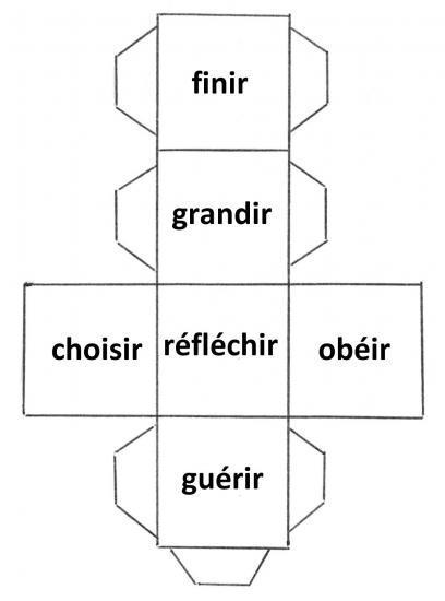 conjugaison verbe rencontrer au passe simple Saint-André