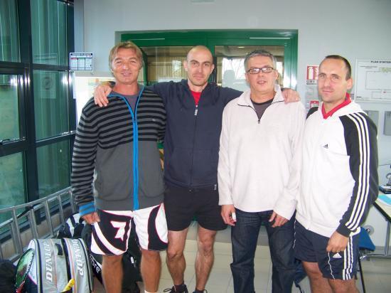 L'équipe Rochefort