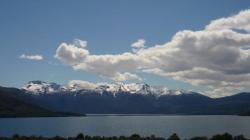 Lago Futalaufquen - Parque los Alerces