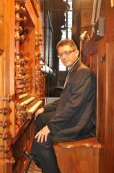 Pierre-Jean SCHOEN, orgue