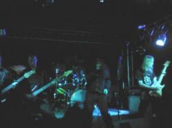 Mortifera - Lyon 17.10.10