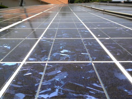 Pro pose menuiserie for Garage photovoltaique gratuit
