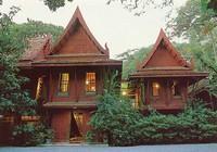 la maison de Jim Thomson