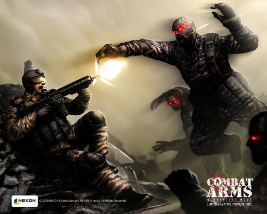combat arms wallpaper zombie. Des Images De Combat Arms