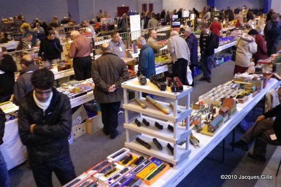 Bourse aux jouets à Château-Thierry