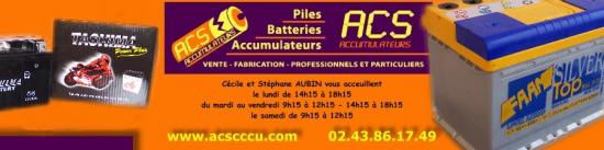 ACS ACCUMULATEURS