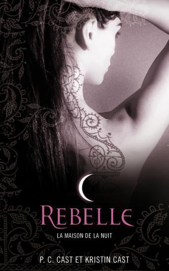 Présentation du livre - Page 4 Rebelle