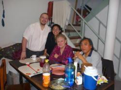 Familia Martinez - Comodoro Rivadavia