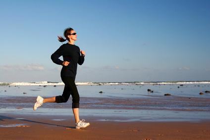 Trouver des partenaires pour faire du jogging
