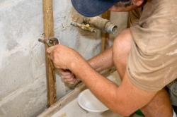 petite renovation: travaux plombier