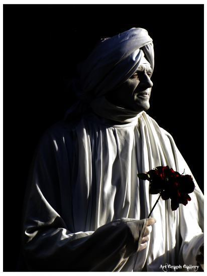le sultan a la rose