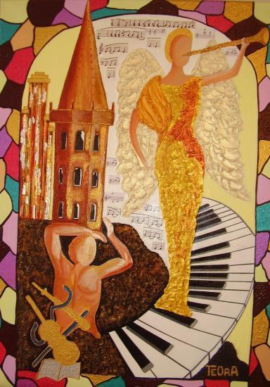 Les orgues de Cintegabelle