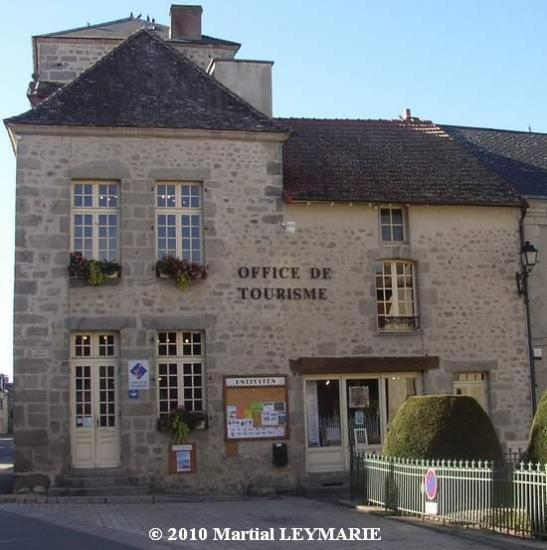 Office du tourisme - Clohars carnoet office du tourisme ...