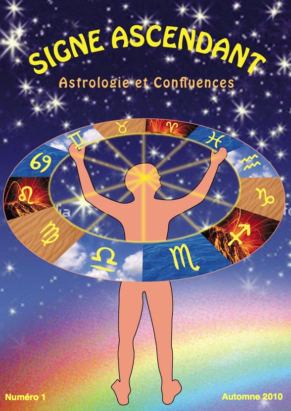 Signe Ascendant revue d'astrologie gratuite