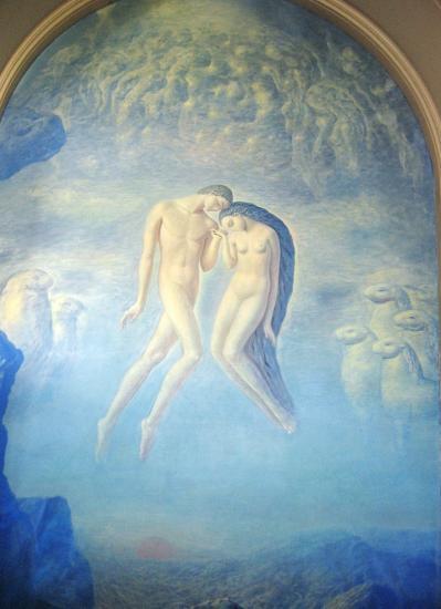 Mariage cosmique