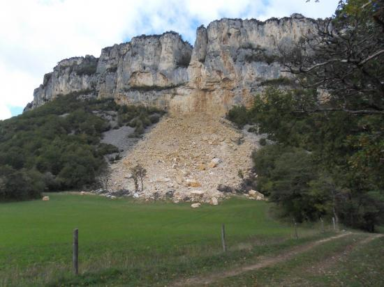 Le Rocher du Vellan