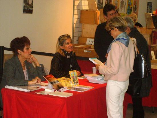 Nadine COSTA et Michelle GROSSI