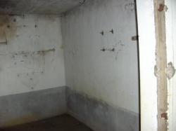 chambre-cellule officier et PC-téléphon