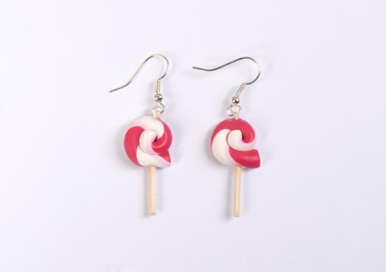 bo sucettes fraise/framboise