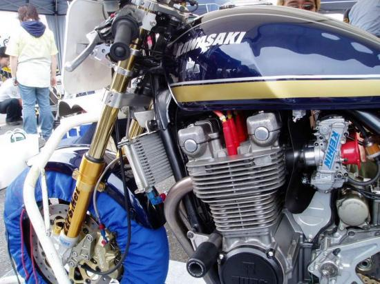 Carburation et accessoires Zephyr