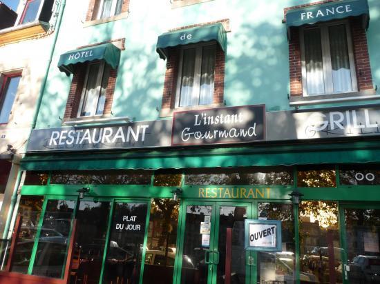 Restaurant Ouvert Le Dimanche Ouessant