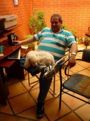 Guille y Teddy Alberto - Rio Grande