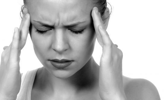 Maux de tête:migraine, céphalée de tension