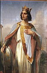 Baudouin I, roi de Jérusalem