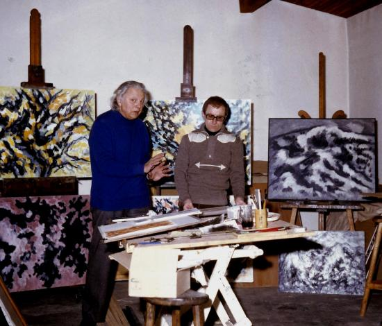 Marcel Dumont,Jean-Pierre Geay