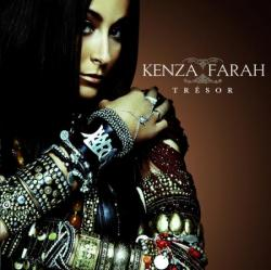 Kenza Farah - Tresor