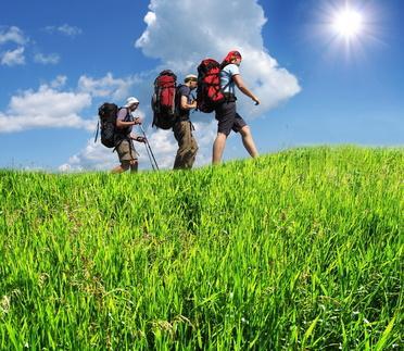 Sur quels chemins marcher cet été ?