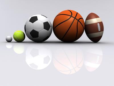 Pratiquer un sport collectif avec des amis