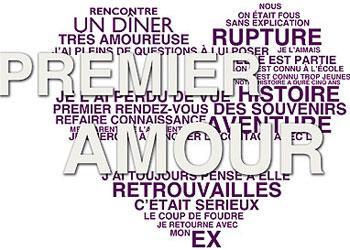 Premier amour sur TF1