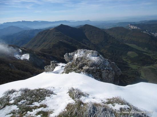 Plateau d'Ambel (Vercors)