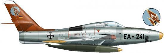 Republic RF 84-F