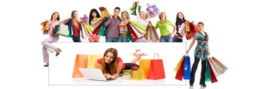 Se faire des amis pour faire du shopping à Lyon