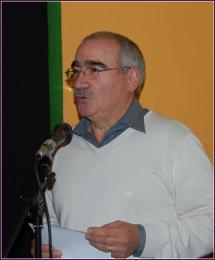 Francis Ferrier, président MJC