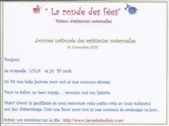 Gonfles A Bloc Nos Ballons Multicolors Se Sont Envoles Munis De Leurs Cartes Concours Vers Des Destinations Inconnues