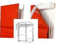 fixation store bateau. Black Bedroom Furniture Sets. Home Design Ideas