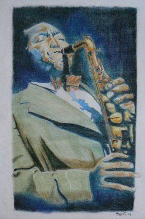 Jazzman 1