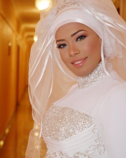 Rencontre femme voilée pour mariage