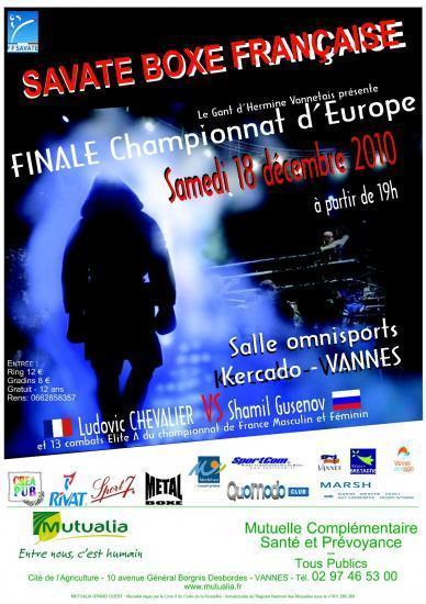 Championnat de France ELITE A