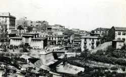 photo encienne sur la ville de mostaganem