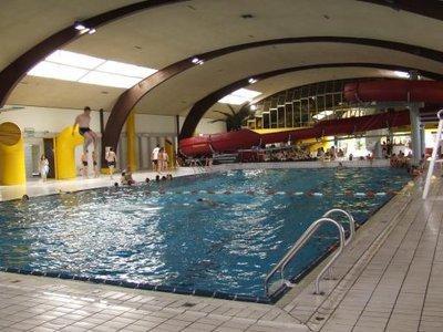 Tarif enfants piscine de lillebonne for Piscine les herbiers tarif