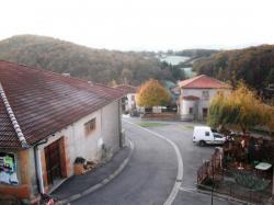St Marcet Village