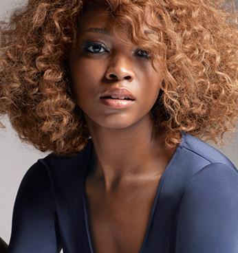 Modeles De Coiffures Curly